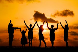 Six Ways to Create Lasting Happiness for You and Your Family